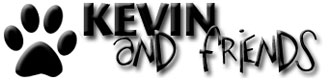 Kevin and Friends Logo